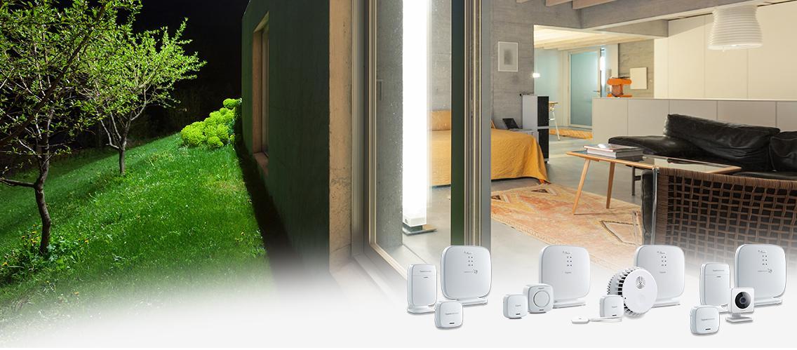 Smart Home Aktionsprodukte (ch_de)