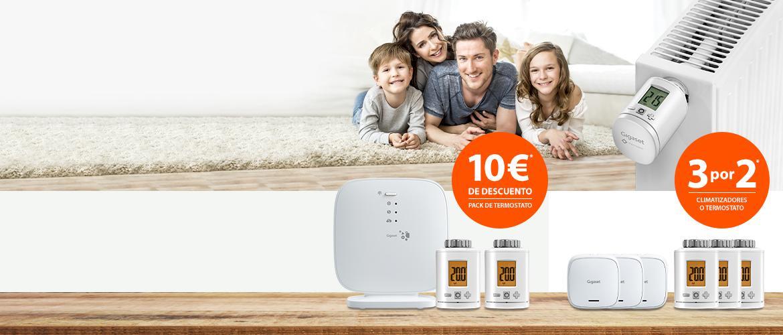 Smart Comfort Promotion (es_es)