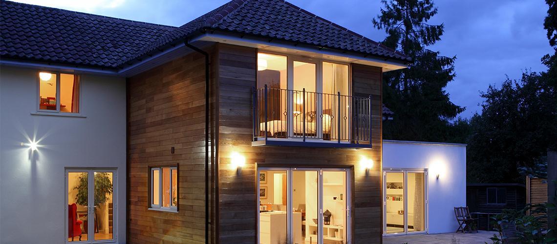Smart Home - Wissen, was zuhause passiert (nl_nl)