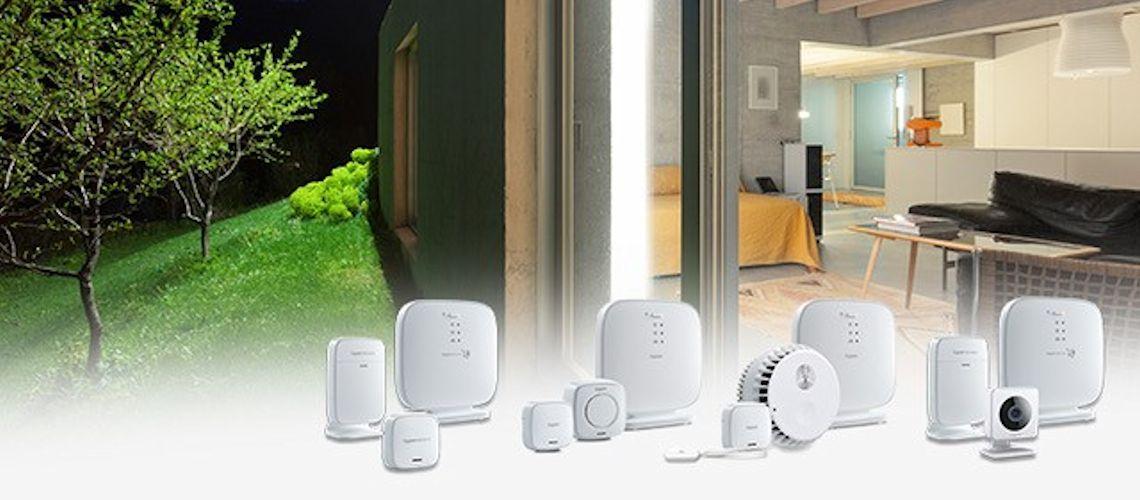 Smart Home Aktionsprodukte (ch_fr)