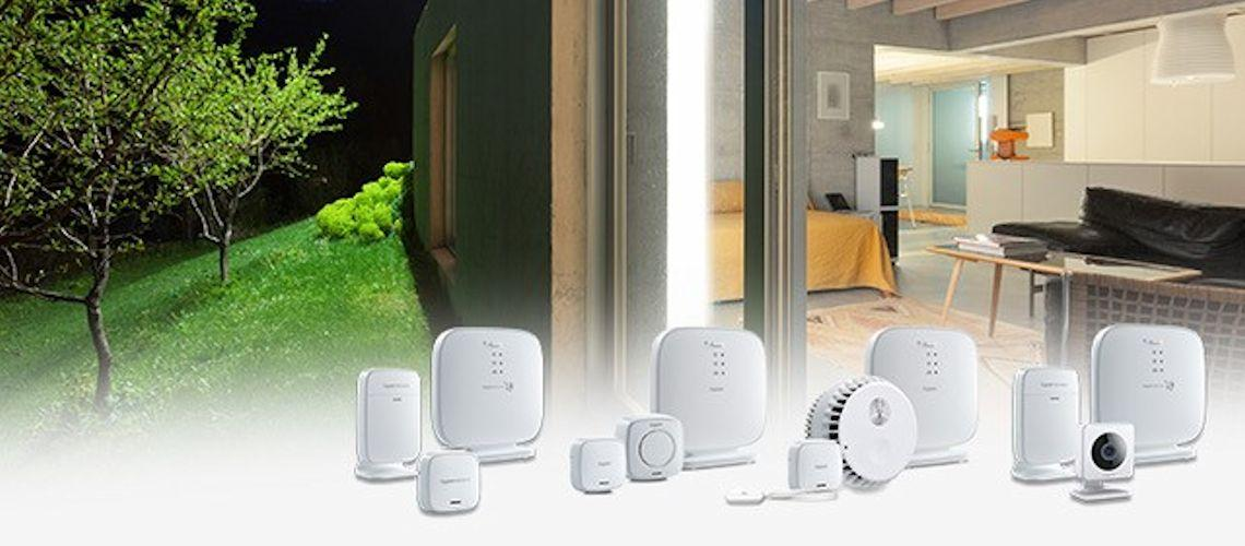 Smart Home Aktionsprodukte (ch_it)