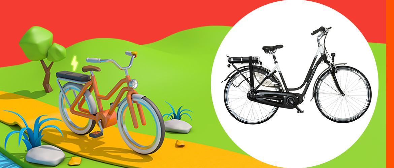 E-Bike (nl_nl & be_nl)
