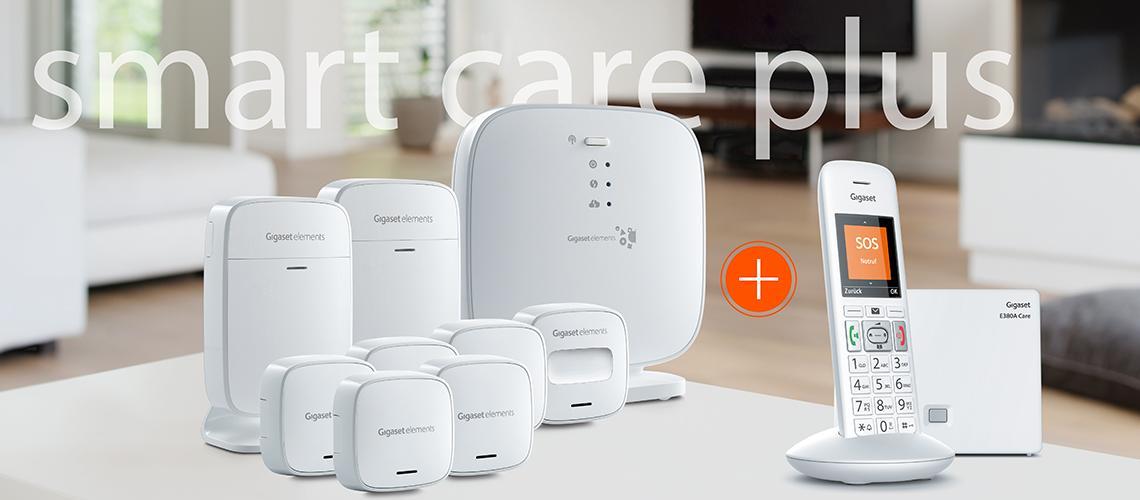 smart care Paket 2 (de_de_at_de)