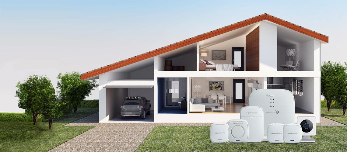 smart home house alarm system l (it_it)