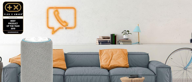 Smart Speaker (es_es)