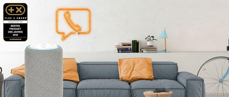 Smart Speaker (at_de)