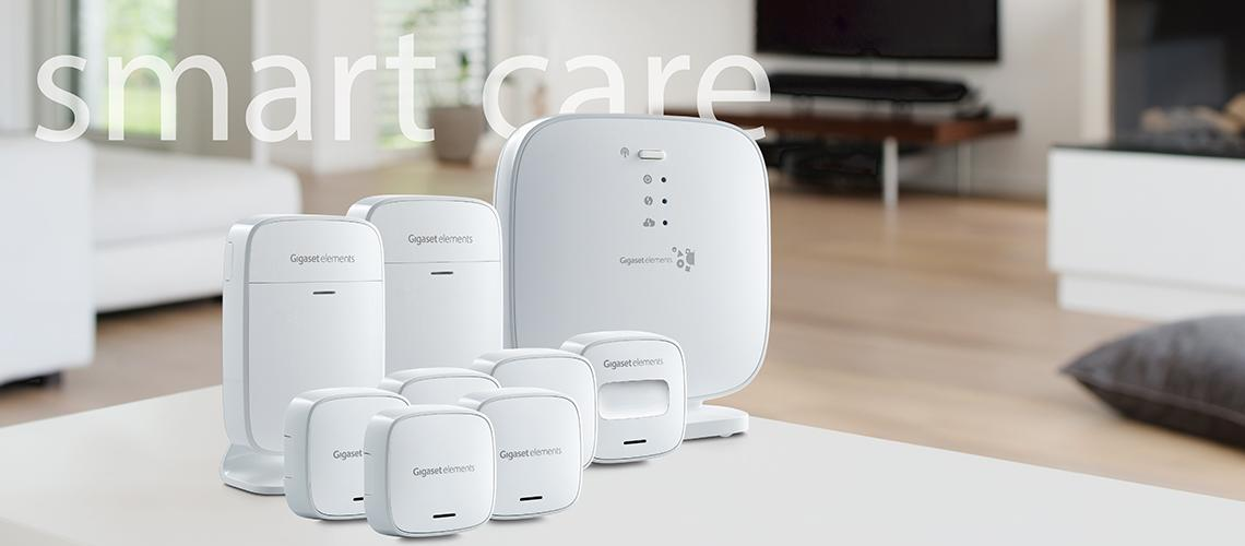 smart care Paket 1 (de_de_at_de)