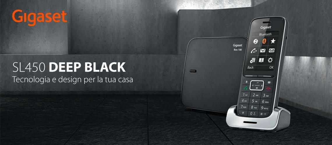 SL450 Black Edition (it_it)