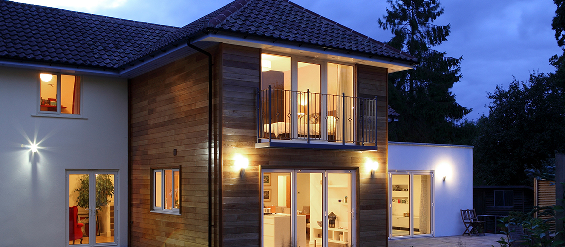 Smart Home - Wissen, was zuhause passiert (at_de)