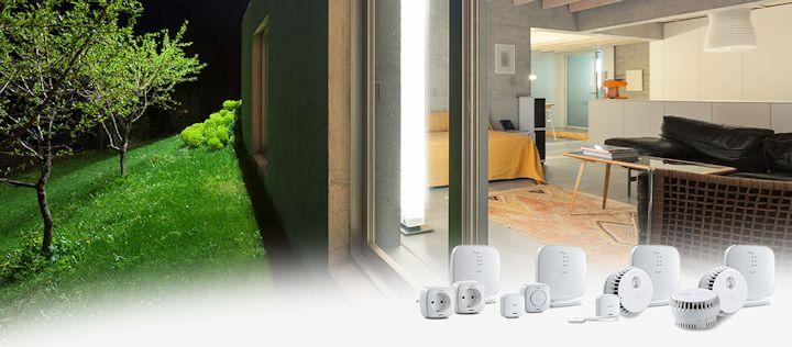 Smart Home Aktionsprodukte (de_de)