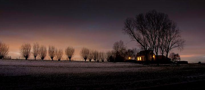 Smart Home Schutz in der dunklen Jahreszeit (ch_de)