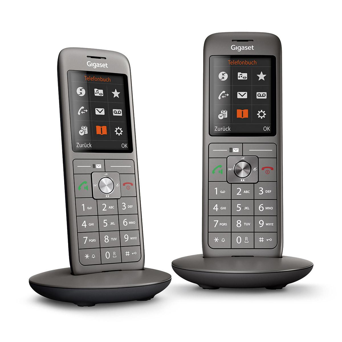 Gigaset CL660HX Duo
