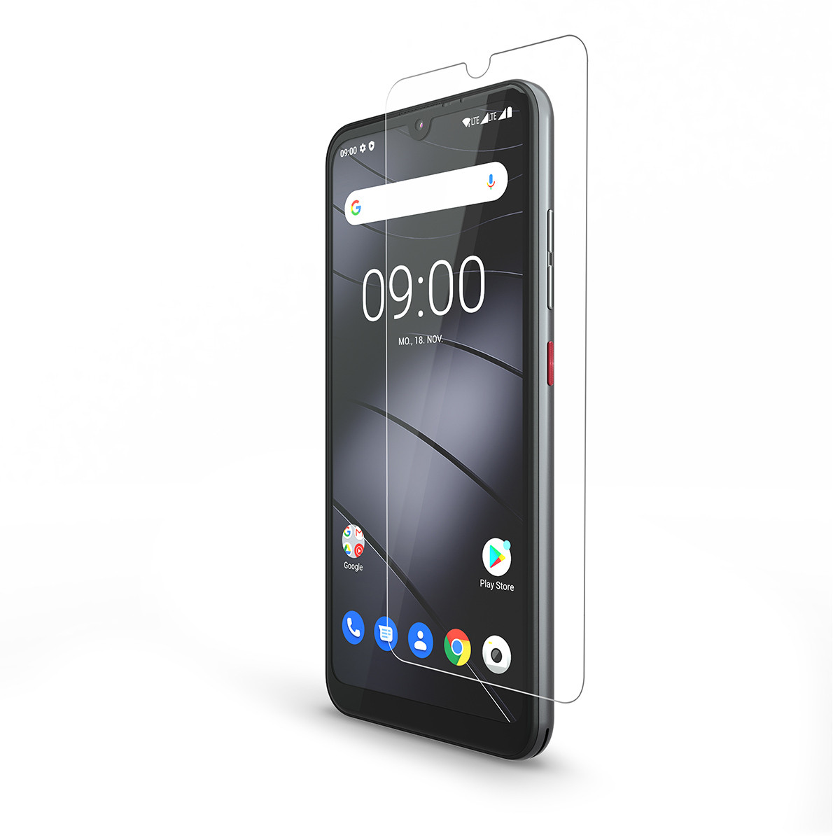 Gigaset Hybridglass Display Protector (GS3)