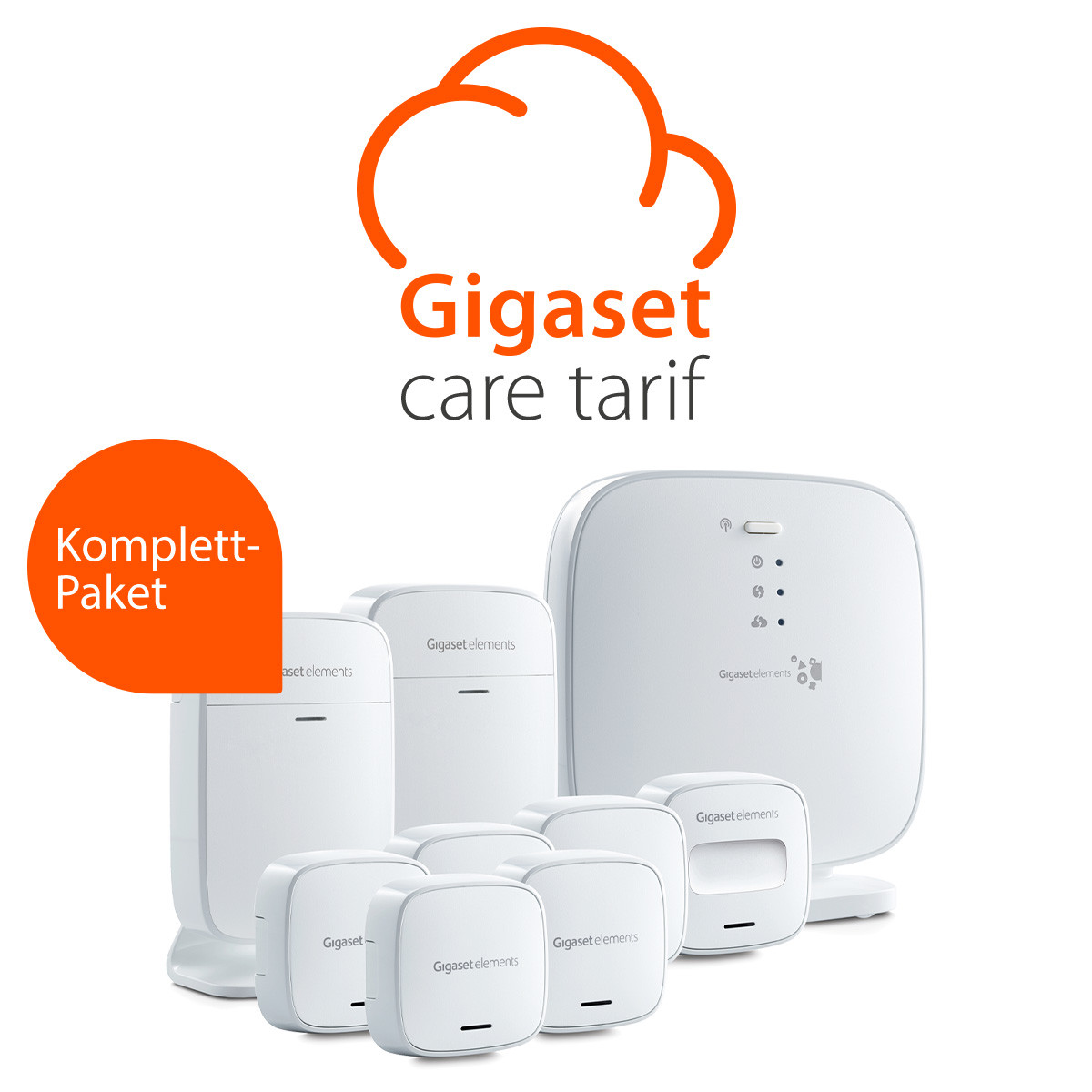 Gigaset smart care