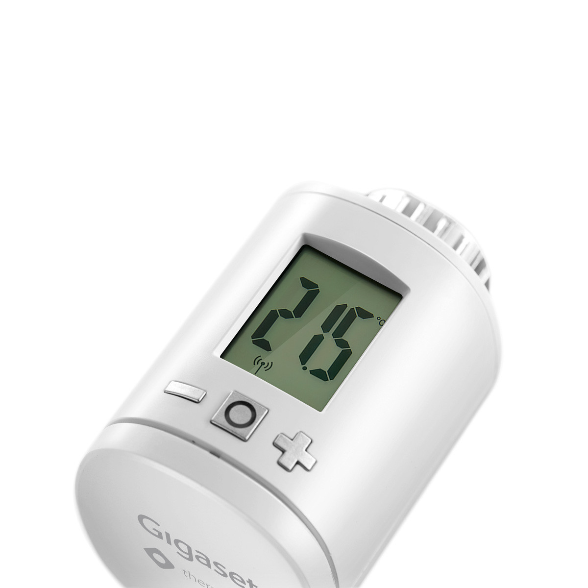 Gigaset thermostat 3er pack