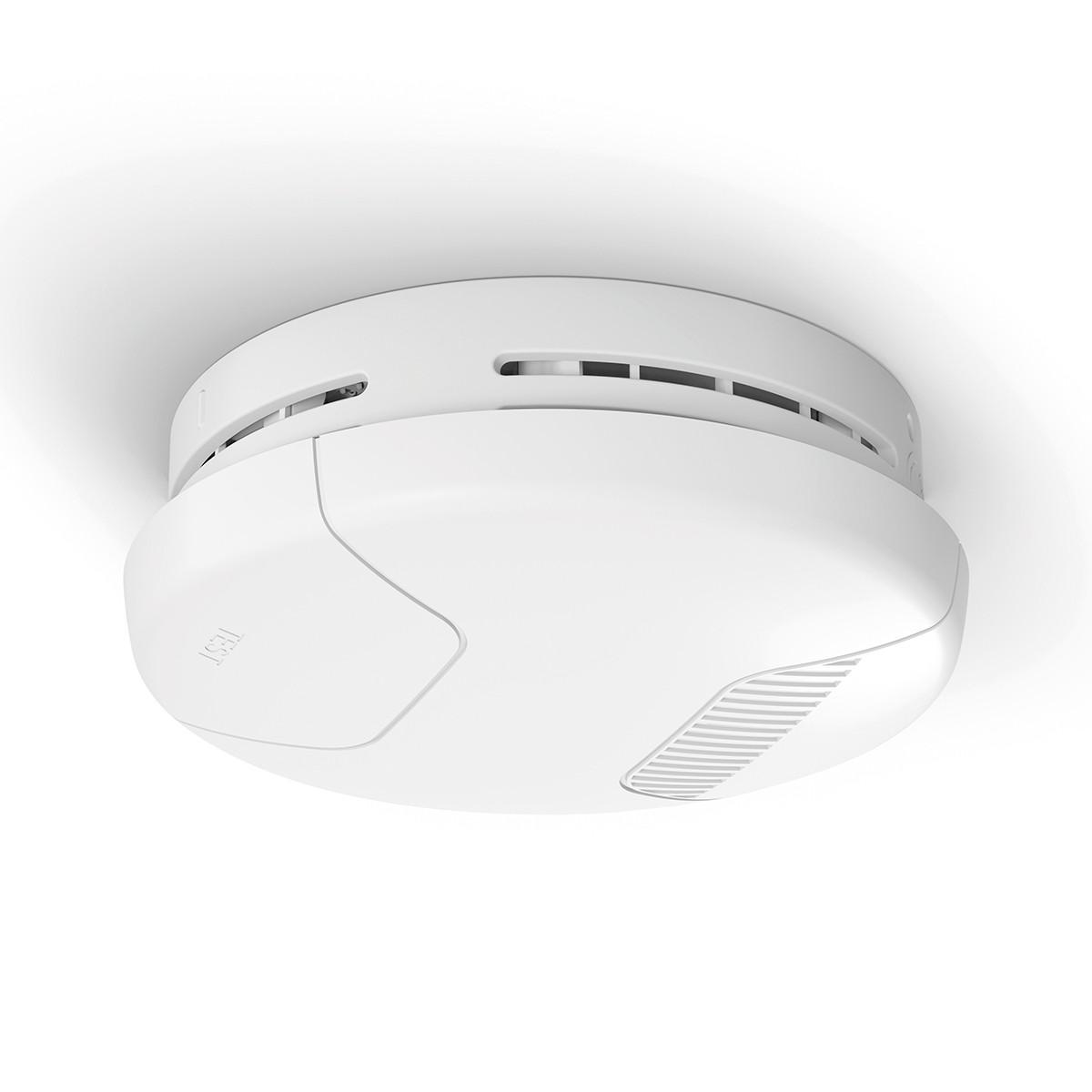 Detector de humo inteligente para el hogar - Gigaset Smoke Sensor 2.0