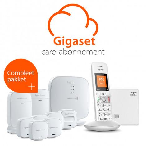 Gigaset smart care+Phone