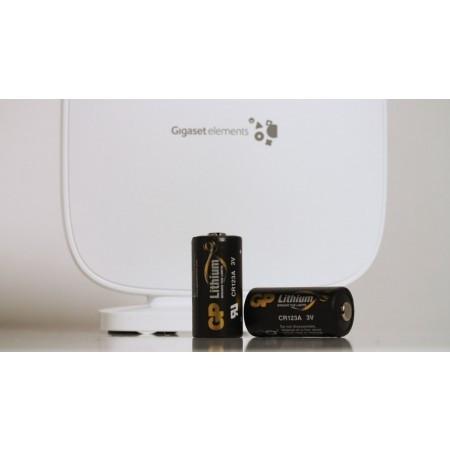 Gigaset CR123A Ersatzbatterie