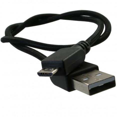 Original Micro-USB Ladekabel für Gigaset MobileDock LM550