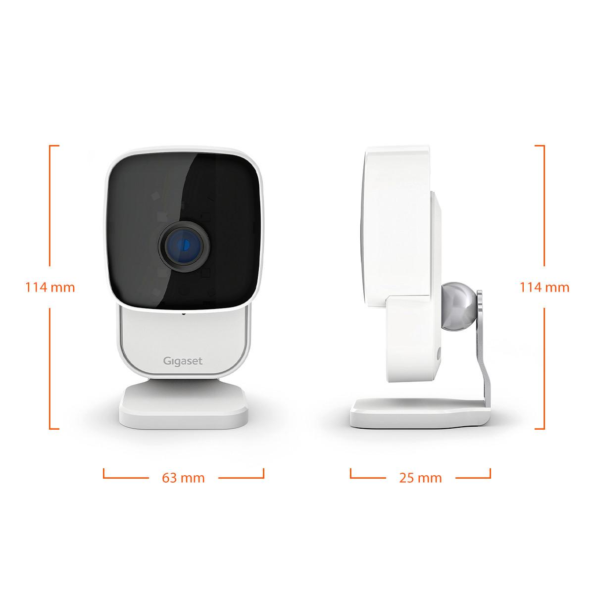 Caméra Gigaset 2.0