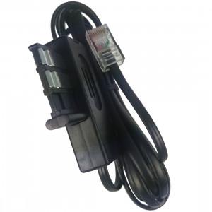 Câble analogique