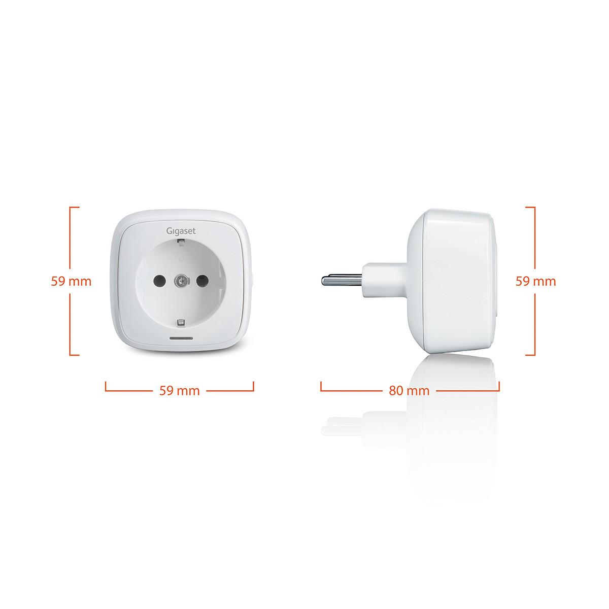 Gigaset Plug ONE X (pak van 3)