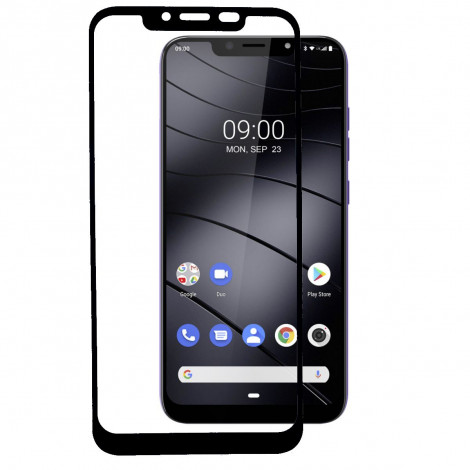 Gigaset Full Display HD Glass Protector (GS195)