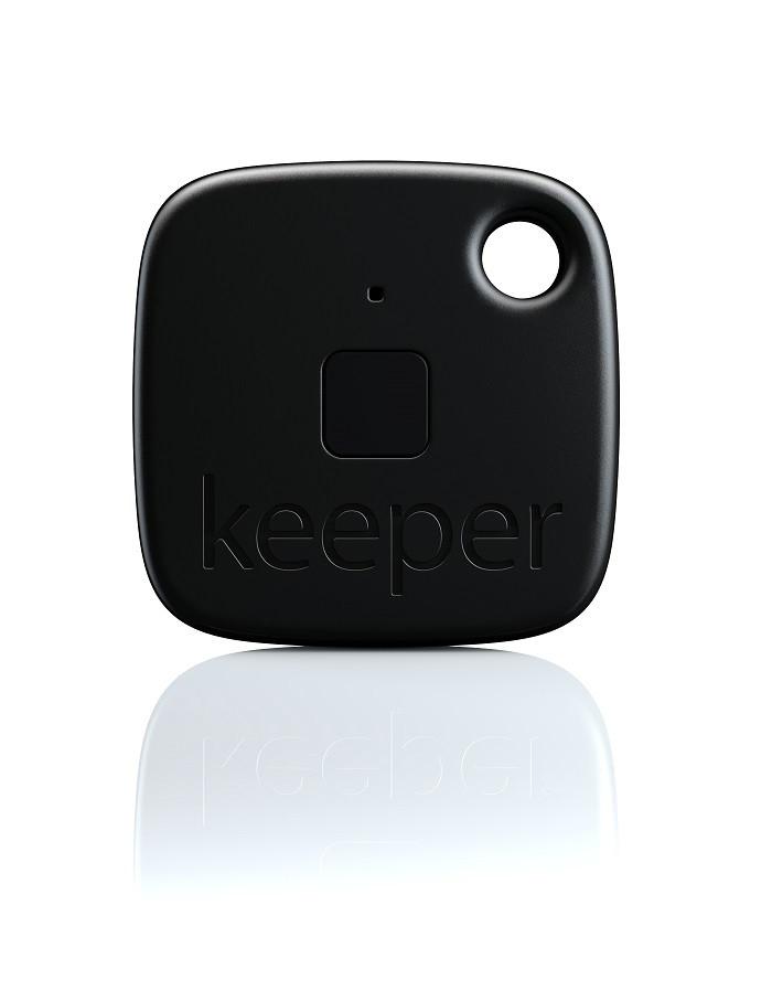 keeper black