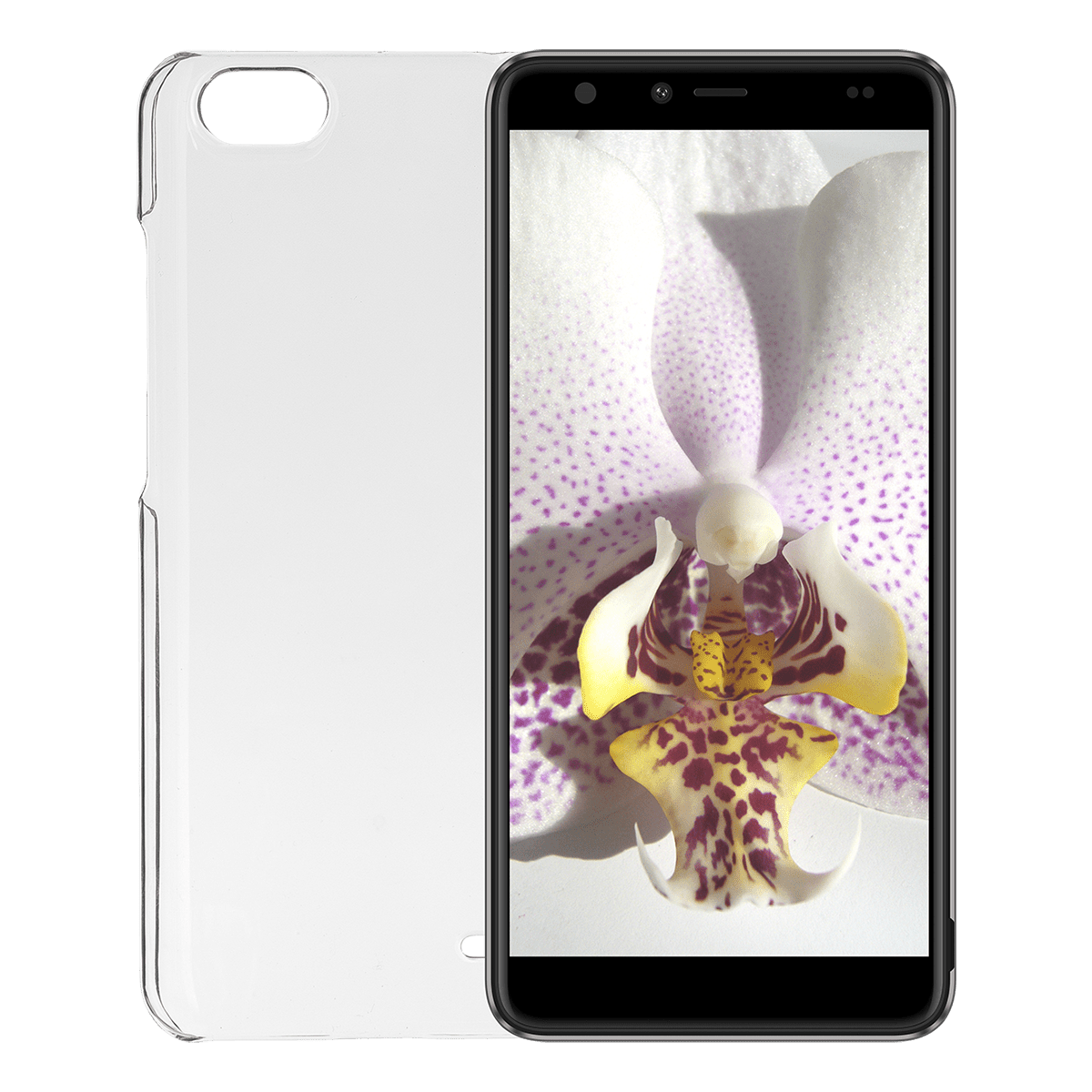 Gigaset TOTAL CLEAR Cover GS100
