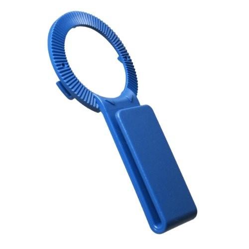 Gürtelclip für das Gigaset E45-Blue