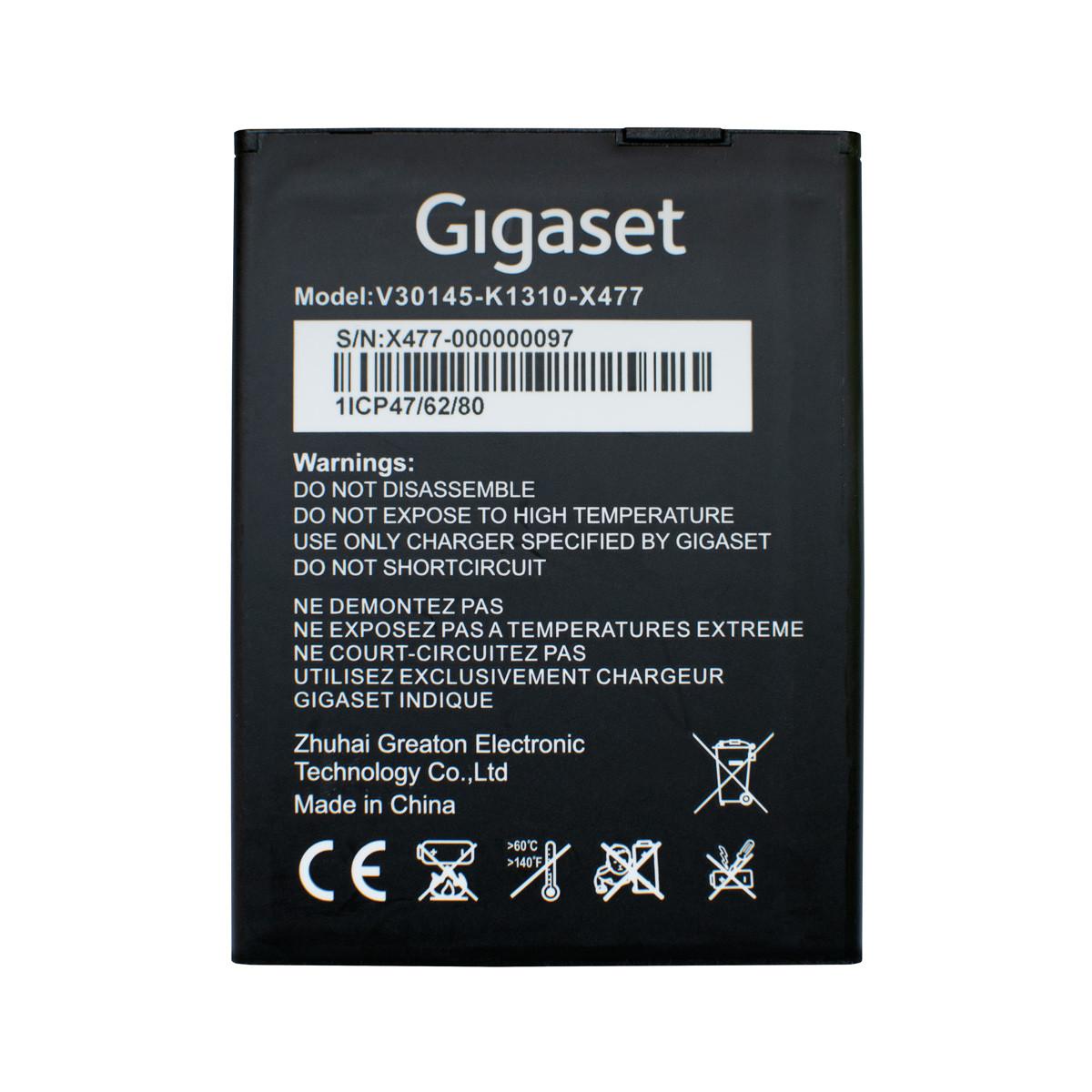 Original battery (GS3)