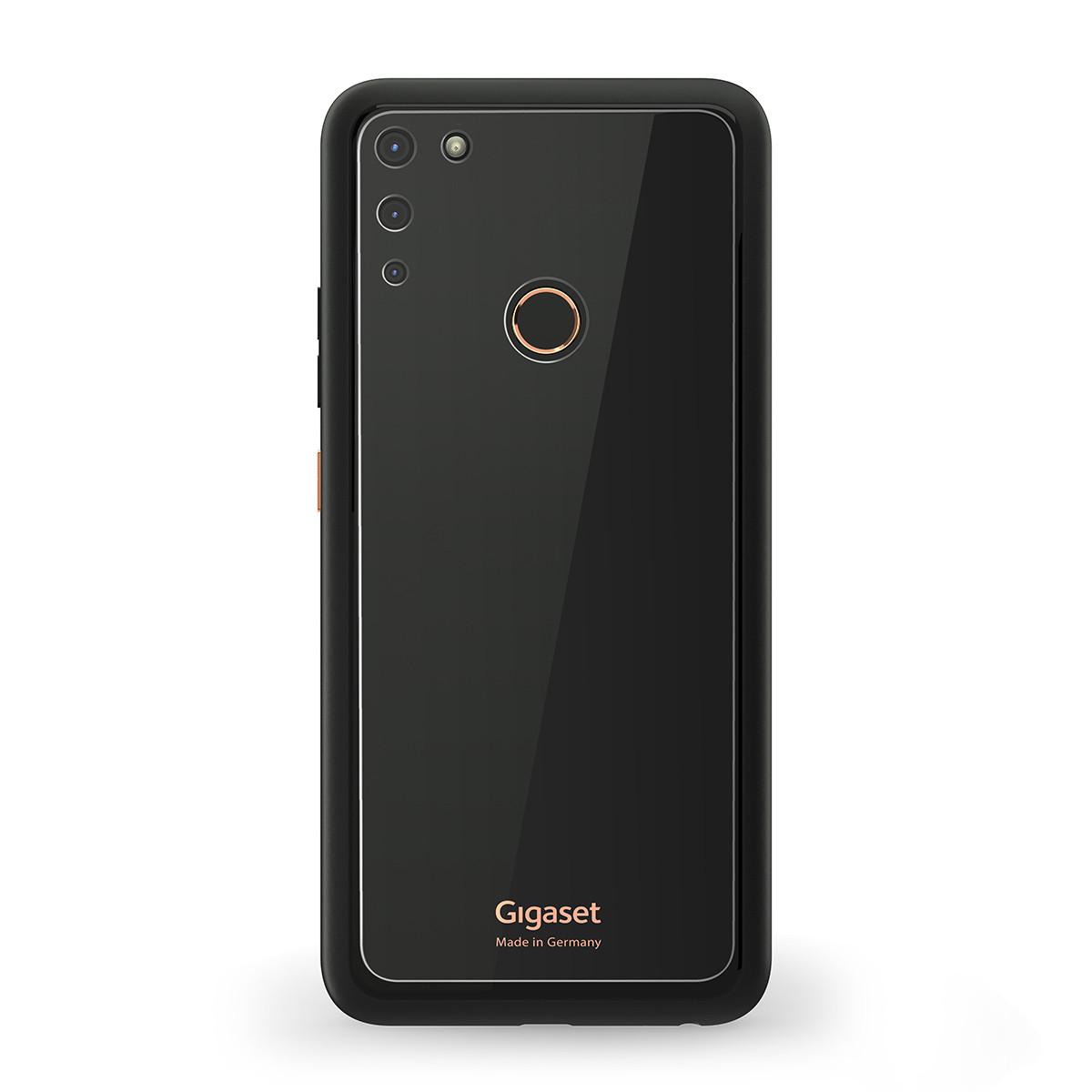Gigaset Crystalclear Backside Protector (GS4)