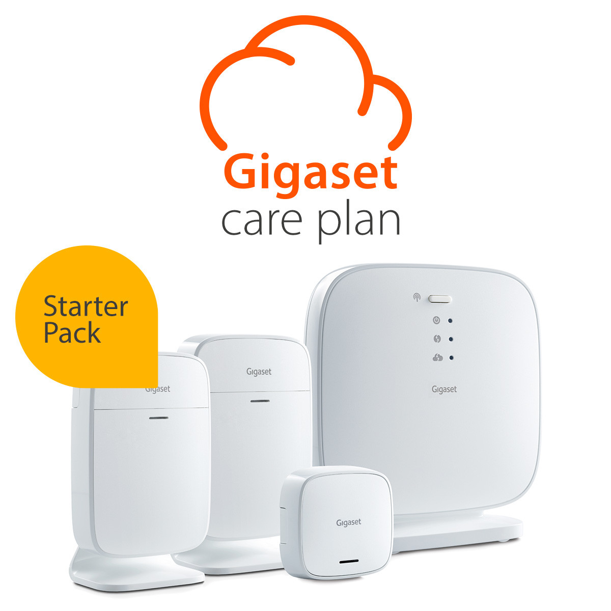 Gigaset smart motion