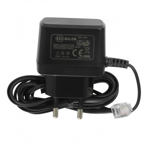 Power Supply for Base Station
