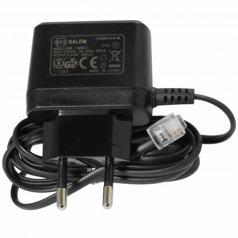 Power Supply for Repeater
