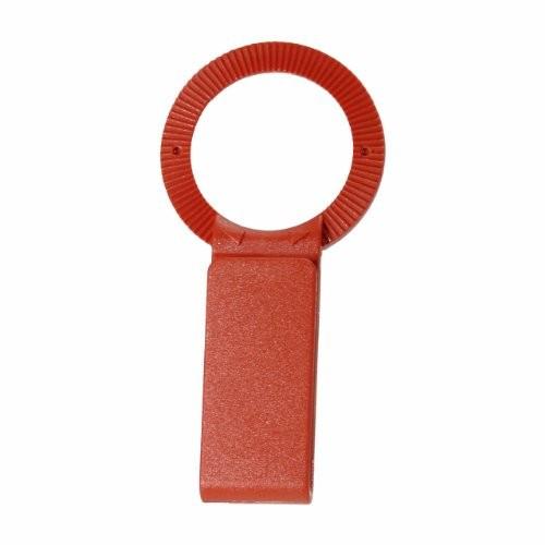 Gürtelclip für das Gigaset E45-Red