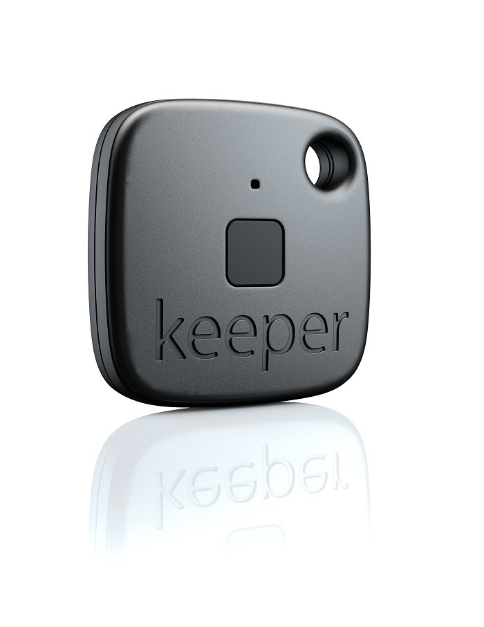 Gigaset_keeper_black_keyfinder