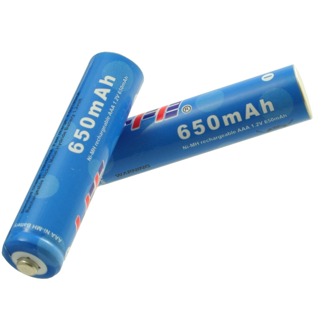 Original Batteries NIMH 650mAH (2 pc.) for Gigaset