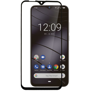 Gigaset Full Display HD Glass Protector (GS290)