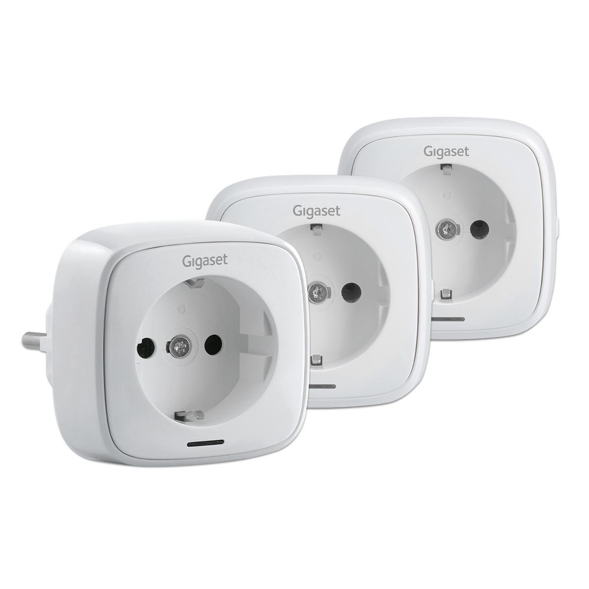 Gigaset Plug ONE X (pacchetto di 3)