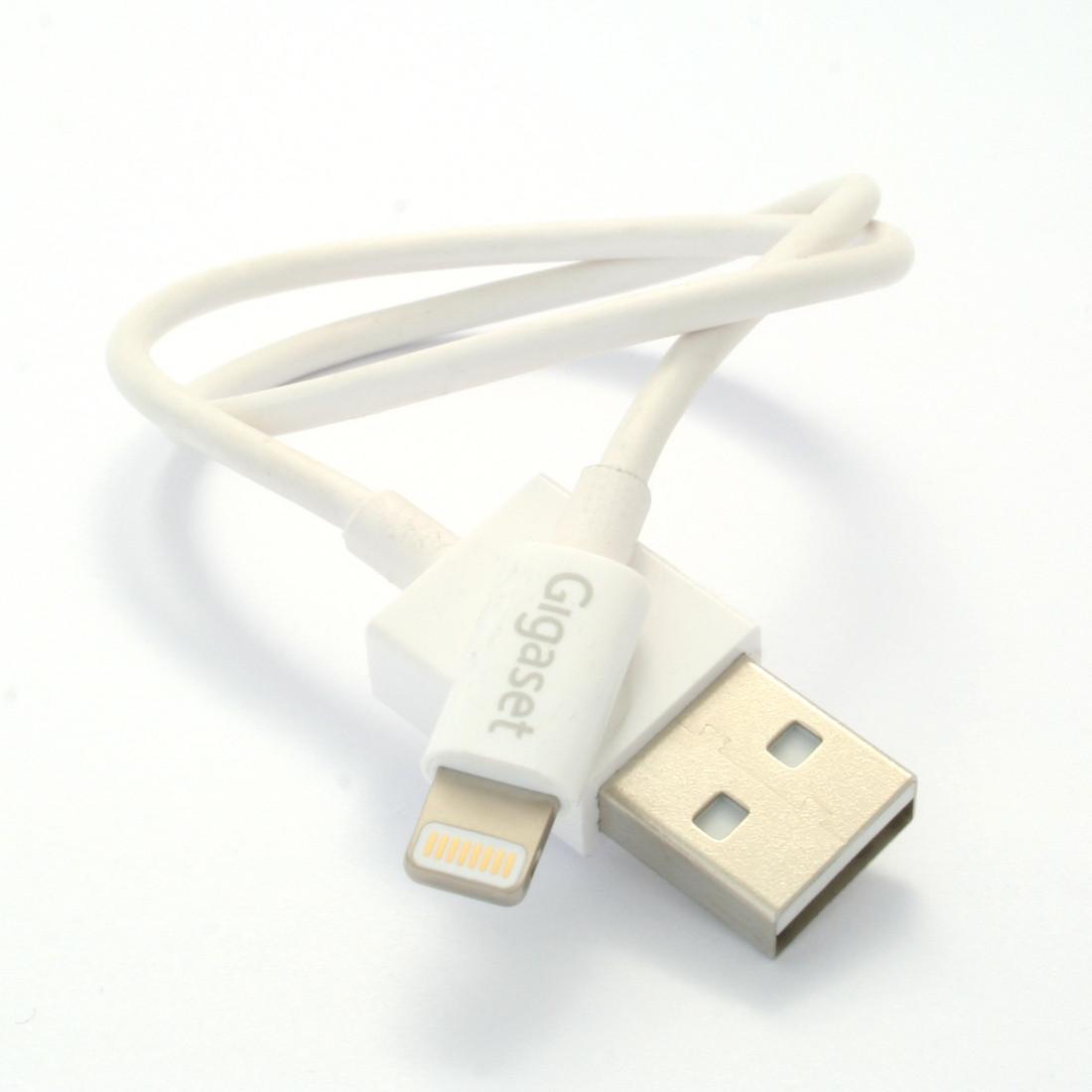 Cavo USB originale per Gigaset MobileDock LM550i
