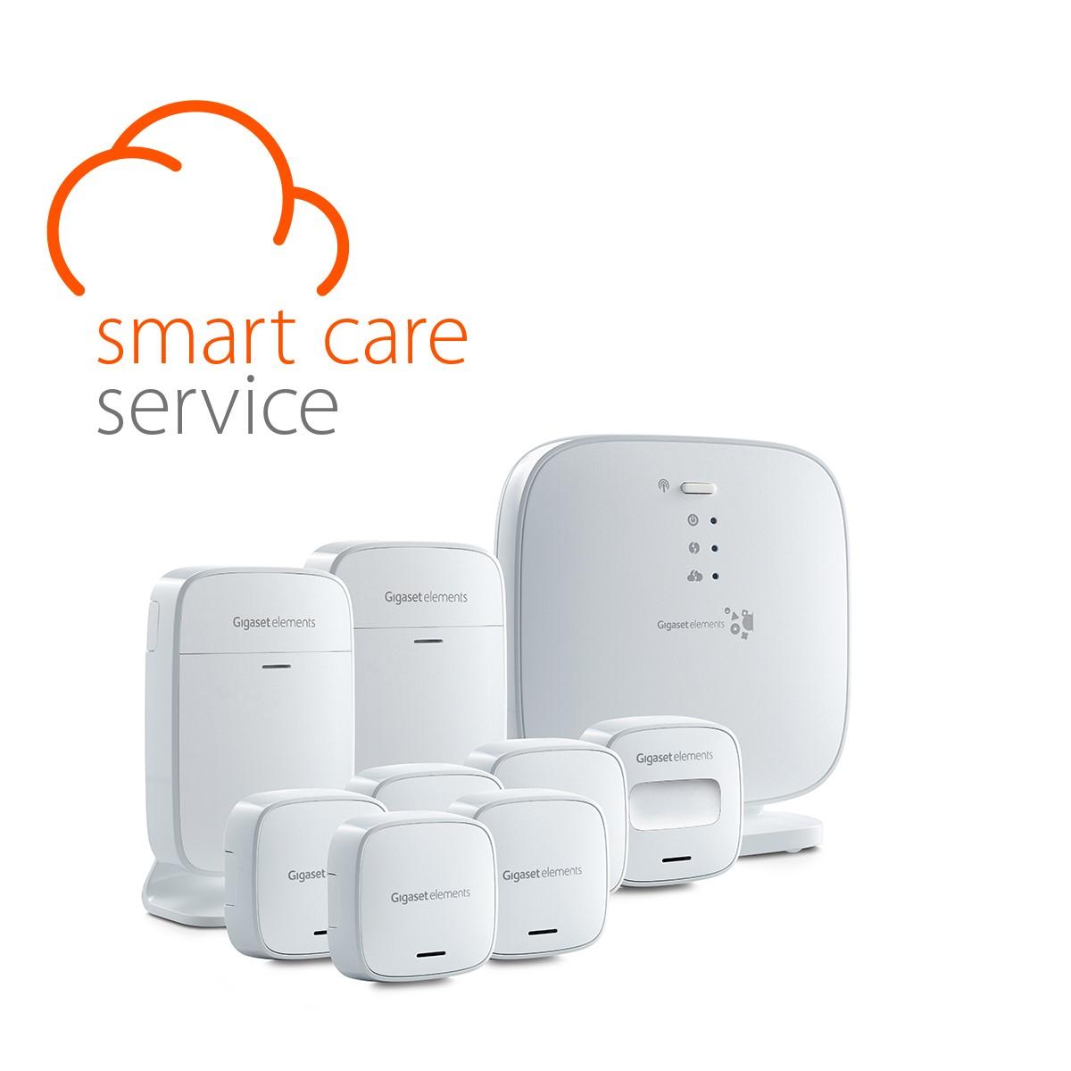 Gigaset smart care