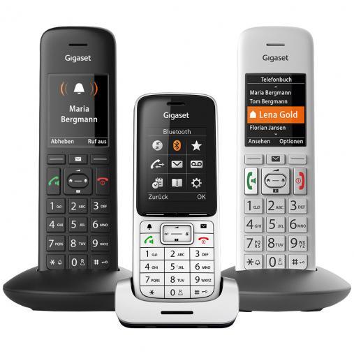 Telefoons