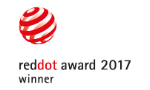 red dot winner 2017