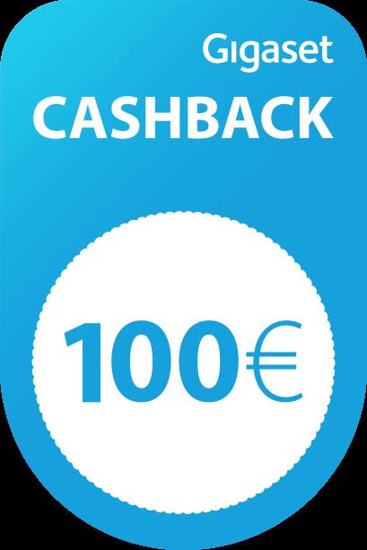 Gigaset Cashback