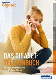 Gigaset Telefonbuch