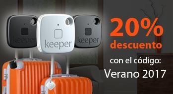 keeper 20%